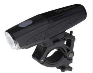 ŚWIATŁO POMOC. PRZÓD LX-3601-led CREE XP-G2 360 lumen USB