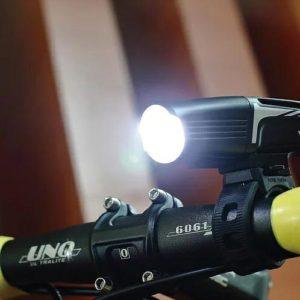 ŚWIATŁO POMOC. PRZÓD METEOR VORTEX PRO1 CREE XM-L2, 1100 lumen, 7 trybów