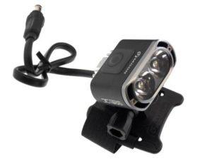 ŚWIATŁO POMOC. PRZÓD XP-1000- NOWY2-led CREE 1000 lumen USB+akumulator