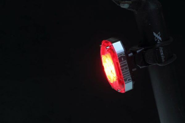 ŚWIATŁO POMOC. TYŁ SHIELD-X AUTO 1 LED CREE XPE2 20xCOB,80/150 lumen