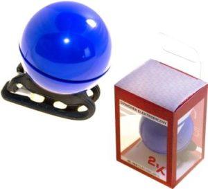 DZWONEK XC-149 BLUEniebieski, elektroniczny; 2xCR2032