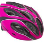 KASK AUTHOR SKIFF 58-62 pink/blk