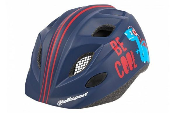 KASK Junior BE COOL (S=52/56)
