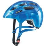 KASK UVEX FINALE JUNIOR blue51-55