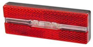 LAMPA TYŁ JY-6500M BOXna bagażnik 50-80mm, podtrzymanie