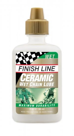 OLEJ CERAMIC WET LUBE syntetyk 60ML