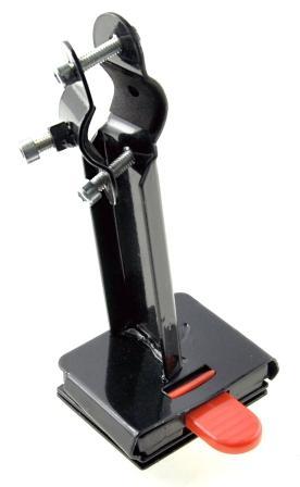 UCHWYT 175021U (metal-do kosza 021)22,2-25,4mm czarny