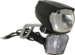 LAMPA PRZÓD  JY-7060 BOX1dioda 30 lux, cz. zmierzchu, podtrzymanie