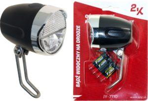 LAMPKA 2K  JY-7110