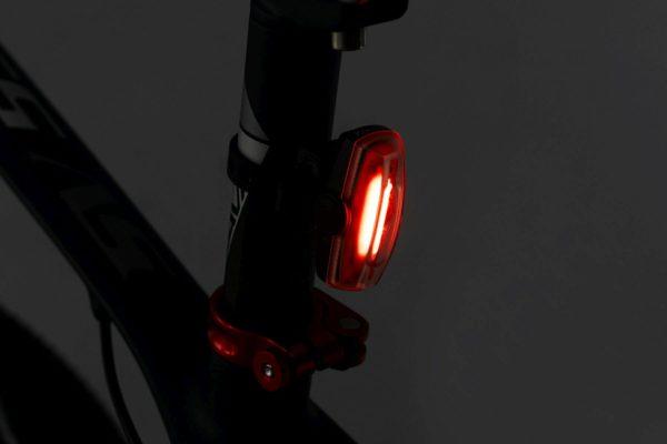 LAMPKA XECCON MARS 30