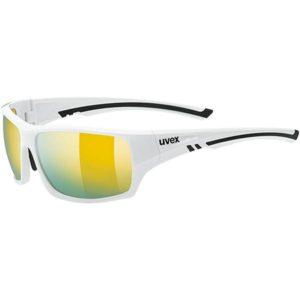 OKULARY UVEX SPORTSTYLE 222 POLA WHITE