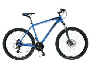 ROWER 27,5″ M KANDS COMP-ER 16″ niebieskniebieski mat altus/Hydr brm 505