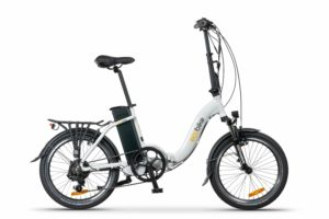 ROWER ECOBIKE EVEN 250W