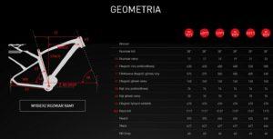 ROWER KROSS 28″ M TRANS HYBRID 3.0 M gra graf/czer mat 2020  19″