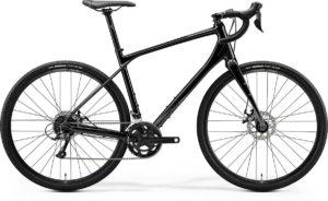 ROWER SILEX 200 (56) METALLIC BLACK (ANTHRACITE) 2020  XL