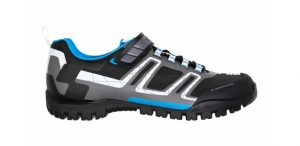 BUTY ROWEROWE CUBE 17015 ALL MOUNTAINBLK/WHT/GRY/BLU roz.4