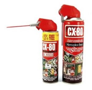 CX-80 DUO-SPRAY