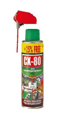CX-80 KRYTOX DUO-SPRAY