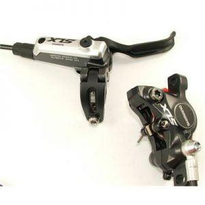 HAMULEC  HYDRAULICZNY SH. BR/BLM 675 P1000mm