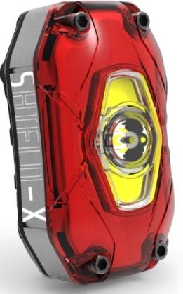 LAMPKA MOON SHIELD-X AUTO