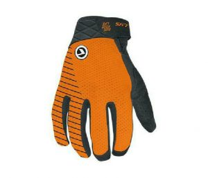 RĘKAWICZKI KLS RELIC long fingers oran