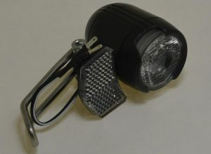 LAMPA 2K XC-259A E-BIKE