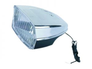 LAMPA PRZÓD 2K RETRO HW160234