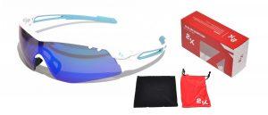 OKULARY 2K S-15002-G WHITE