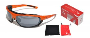 OKULARY 2K SB-12233 ORANGE