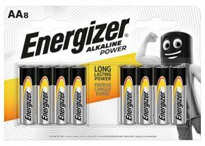 BATERIA LR – Energizer, AA