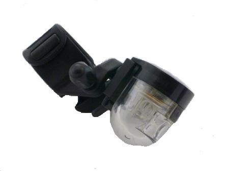 LAMPKA MOON M-1 W