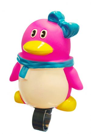 DZWONEK – pingwinek