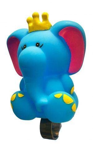 DZWONEK – słoń