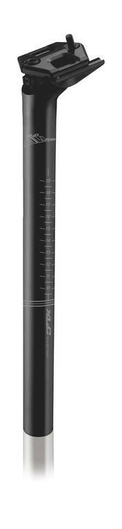 WSPORNIK SIODŁA XLC ALL RIDE 27,2x400Offset 15mm