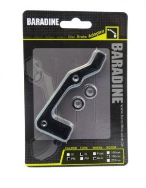ADAPTER BARADINE NA TYLNY WIDELEC PM-IS-R180
