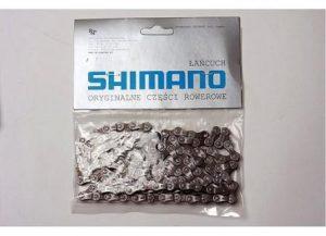 ŁAŃCUCH SHIMANO CN-HG40